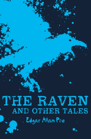 Scholastic Classics: The Raven and Other Tales ebook by Edgar Allan Poe