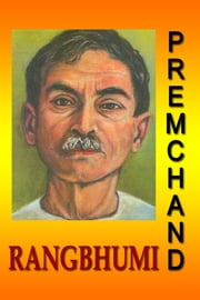 Rangbhumi (Hindi) ebook by Premchand