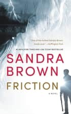 Friction ebook by Sandra Brown