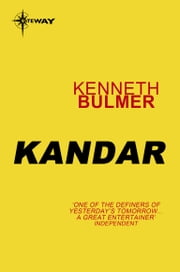 Kandar ebook by Kenneth Bulmer
