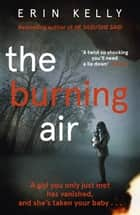 The Burning Air ebook by Erin Kelly