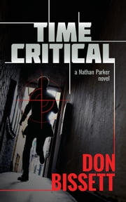Time Critical ebook by Don Bissett