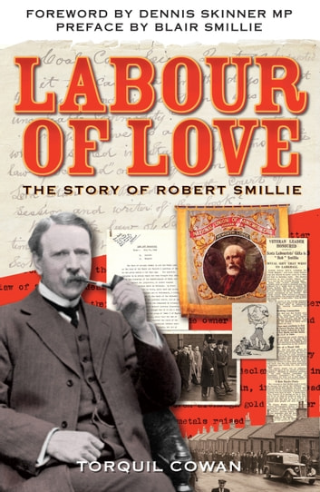 Labour of Love ebook by Torquil Cowan