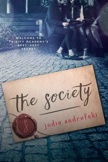 The Society ebook by Jodie Andrefski