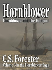 Hornblower and the Hotspur ebook by C. S. Forester