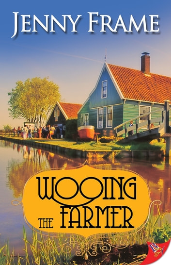 Wooing the Farmer ebook by Jenny Frame
