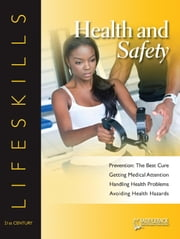 Health and Safety Worktext ebook by Suter, Joanne