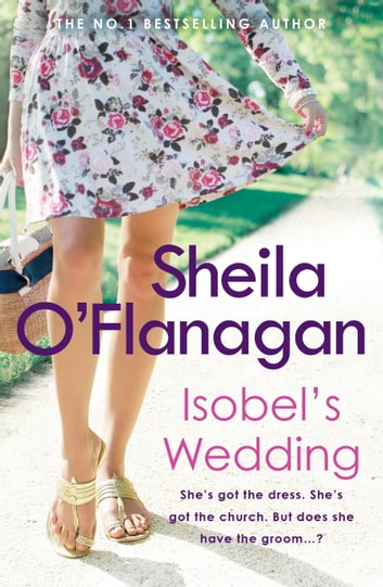 Isobel's Wedding ebook by Sheila O'Flanagan