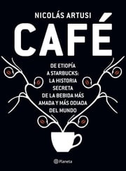 Café - Café ebook by Nicolás Artusi