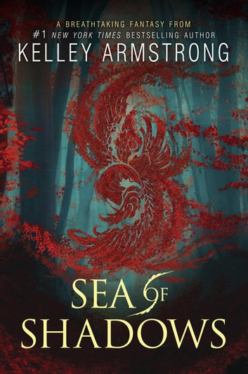 Sea of Shadows - Age of Legends eBook by Kelley Armstrong