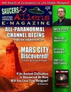Saucers & Aliens UFO eMagazine #3 ebook by