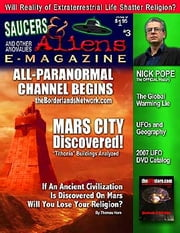 Saucers & Aliens UFO eMagazine #3 ebook by Various