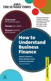 How to Understand Business Finance ebook by Kobo.Web.Store.Products.Fields.ContributorFieldViewModel