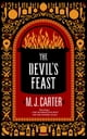 The Devil's Feast - eKitap yazarı: M.J. Carter
