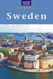 Travel Adventures - Sweden ebook by Henrik  Berezin