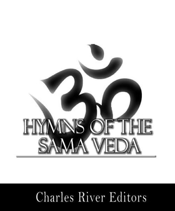 Hymns of the Sama Veda ebook by Anonymous