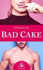 Bad Cake ebook by