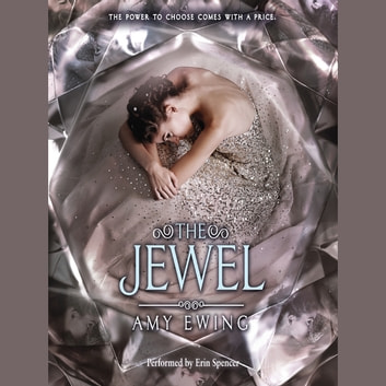 The Jewel audiobook by Amy Ewing