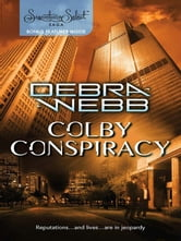 Colby Conspiracy ebook by Debra Webb