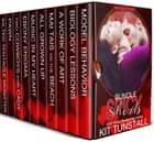 SpicyShorts Bundle ebook by Kit Tunstall, Kit Fawkes, Aurelia Skye,...