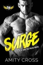 Surge ebook by Amity Cross