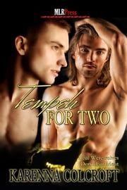 Tempeh For Two ebook by Karenna Colcroft