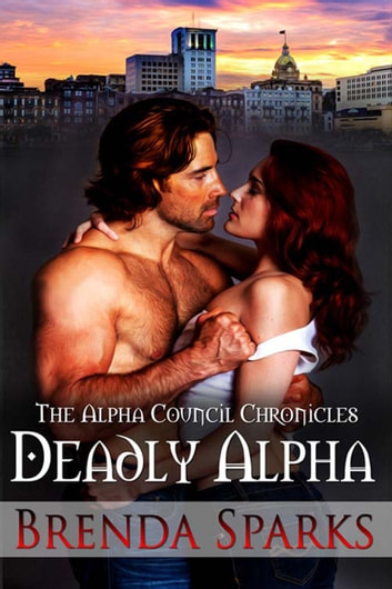 Deadly Alpha ebook by Brenda  Sparks