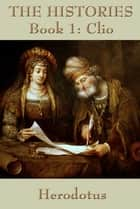 The Histories Book 1 ebook by Herodotus