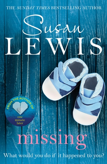 Missing ebook by Susan Lewis