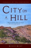 City on a Hill: Parables of the Carpenter - Vol. 2