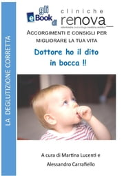 Dottore ho un dito in bocca! ebook by Kobo.Web.Store.Products.Fields.ContributorFieldViewModel