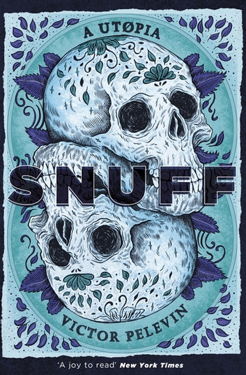 S.N.U.F.F. ebook by Victor Pelevin
