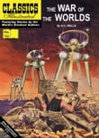War of the Worlds - Classics Illustrated #124