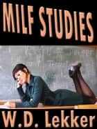Milf Studies ebook by