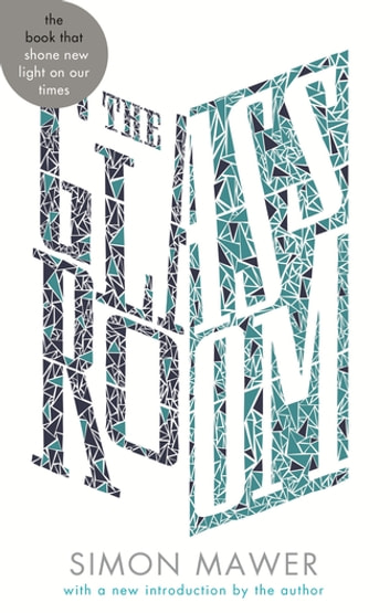The Glass Room - Shortlisted for the Booker Prize ebook by Simon Mawer