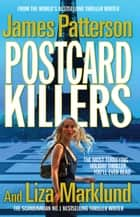 Postcard Killers ebook by James Patterson