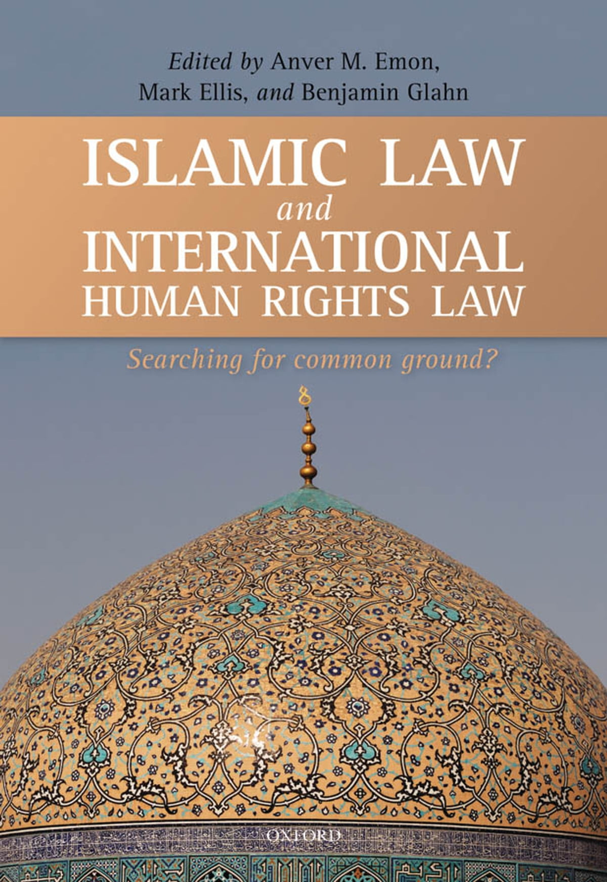 Islamic Law and International Human Rights Law ebook by - Rakuten Kobo