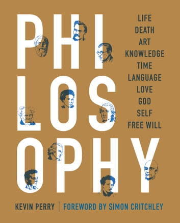 Philosophy ebook by Kevin Perry