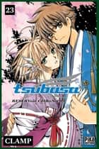 Tsubasa Reservoir Chronicle T23 ebook by Clamp