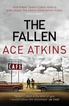 The Fallen ekitaplar by Ace Atkins