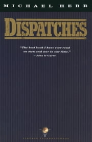 Dispatches ebook by Michael Herr
