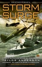 Storm Surge ebook by Taylor Anderson