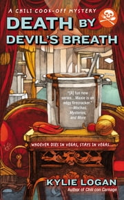 Death by Devil's Breath ebook by Kylie Logan