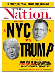 The Nation - Issue# 20 - The Nation magazine