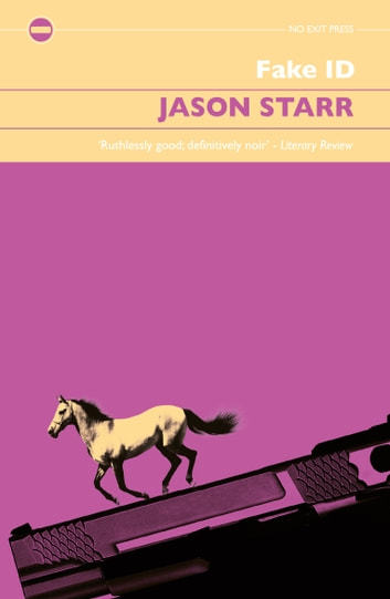 Fake ID - A New York psychological thriller ebook by Jason Starr