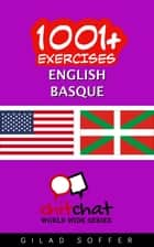1001+ Exercises English - Basque ebook by Gilad Soffer
