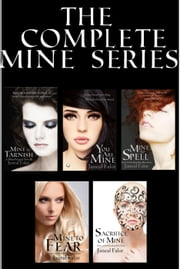 Mine Series Box Set - Mine ebook by Janeal Falor