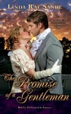 The Promise of a Gentleman ebook by Linda Rae Sande