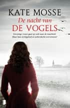 De nacht van de vogels ebook by Kate Mosse, Merel Leene