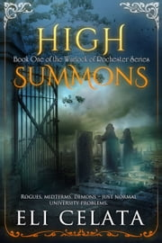 High Summons ebook by Eli Celata